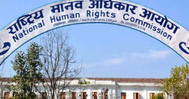 राष्ट्रिय मानव अधिकार