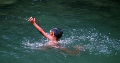 नहरमा डुबेर एक बालकको मृत्यु