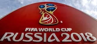 फिफा विश्वकप– २०१८
