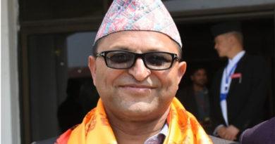 धार्मिक सहिष्णुतामा नेपाल संसारकै नमूना: तिमिल्सिना