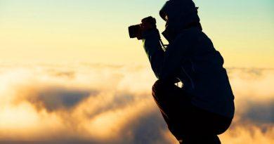 विश्व फोटोग्राफी दिवस