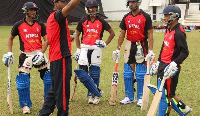 यू–१९ एशिया कप क्रिकेट